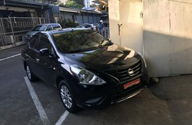 2016 Nissan Almera manual for sale