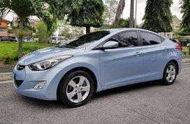 Hyundai Elantra 2012 GLS Automatic for sale