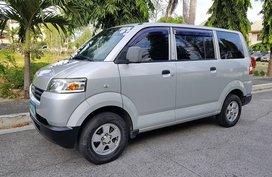 Suzuki APV 2010 Manual for sale