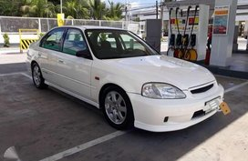 1999 Honda SIR Body B16A for sale