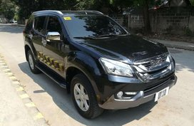 2016 Isuzu mu-x LS for sale