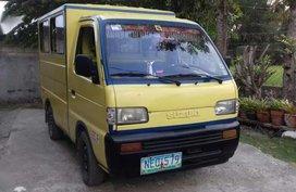 Suzuki Multicab 2009 model for sale!