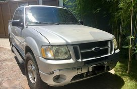 Ford Explorer PICK UP 2nd Hand 2002 for sale