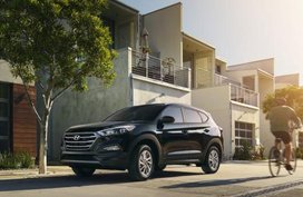 Hyundai Tucson Price in the Philippines - 2019
