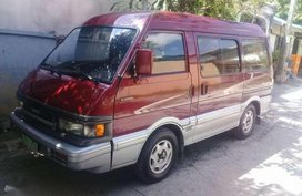 Mazda E 2000 POWER VAN FOR SALE
