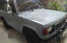 2002 Mitsubishi Pajero 3 Door for sale
