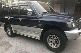 Mitsubishi Pajero Fieldmaster 1999 for sale
