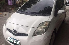 FOR SALE TOYOTA Yaris 1.5 G Automatic 2010