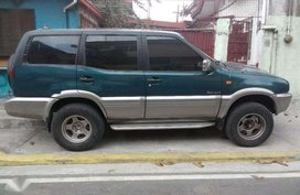 FOR SALE Nissan Pathfinder terrano mistral