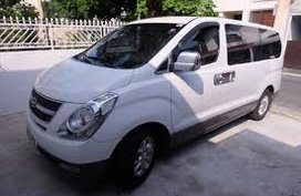 Good as new HYUNDAI GRAND STAREX 2008 for sale