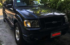 Ford Explorer pick up 2002 for sale