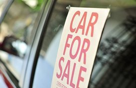 5 questions to ask yourself to decide if it is the right time to sell your car