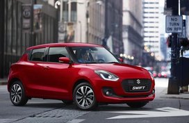 Suzuki Swift Price & Suzuki Dzire Price in the Philippines - 2019