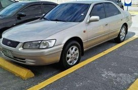 2000 Toyota Camry GXE AT (Well Maintained!) for sale