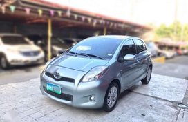 2013 Toyota Yaris 15G Automatic Transmission for sale