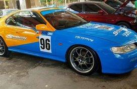 Honda Prelude Sportscar 1995 for sale