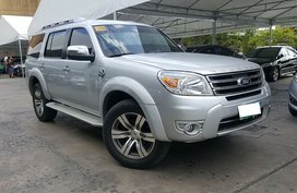 2013 Ford Everest 4X2 Diesel Automatic for sale