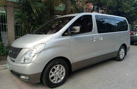 Well-maintained Hyundai Grand Starex GL 2008 for sale