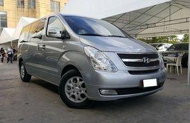 2012 Hyundai Starex CVX Diesel Automatic for sale