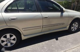 FOR SALE: Nissan Sentra GSx 2009 top of the line
