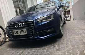 AUDI A3 2015 for sale