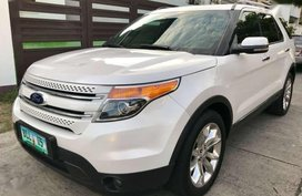 2012 Ford Explorer 4WD for sale