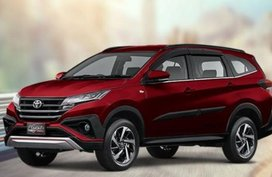 Toyota Rush 2018 will come to the Philippines next month