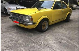 Toyota Corolla sprinter 2drs 1973 for sale