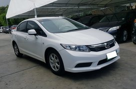 Good as new Honda Civic 2013 for sale
