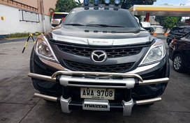 2015 Mazda BT-50 for sale