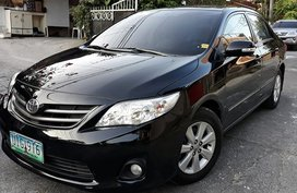 2012 Toyota Corolla Altis G for sale