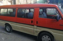 Mazda Power Van Diesel 1993 mdl for sale