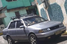 Hyundai Excel 97 model for sale