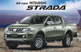 Mitsubishi Strada 2018 facelift to receive Montero Sport styling cues