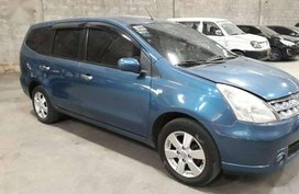 2008 Nissan Grand Livina - Asialink Preowned Cars