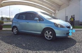 Honda Fit 2005 AT for sale