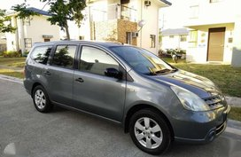Nissan Grand Livina 8seaters 2008 for sale