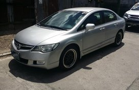Good as new HONDA CIVIC FD 2007 for sale