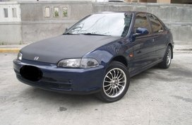 Good as new Honda Civic ESI AT 1994 for sale
