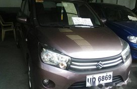 Well-maintained Suzuki Celerio 2016 for sale