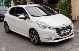Well-kept Peugeot 208 Gti 208 2016 for sale