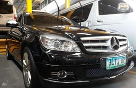2007 Mercedes Benz C200 17tkm for sale