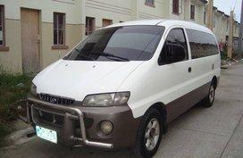 Good as new HYUNDAI STAREX SVX 1998 for sale