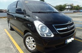 Well-kept Hyundai STAREX 2013 for sale