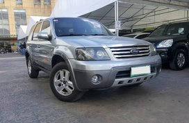 Well-kept Ford Escape 2008 for sale