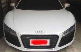 Audi R8 2014 model FOR SALE