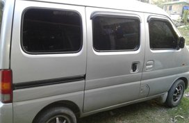 2007 Suzuki Carry for sale