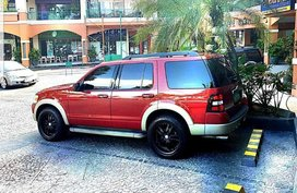 Ford Explorer 2009 Very well maintained