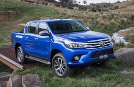 Toyota Hilux Price in the Philippines - 2019