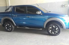 Brand New Mitsubishi Strada for sale
